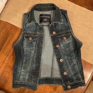 Xs Maurice's Jean vest